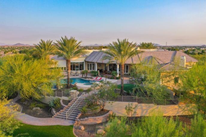 4550 W SADDLEHORN Road, Phoenix, AZ 85083