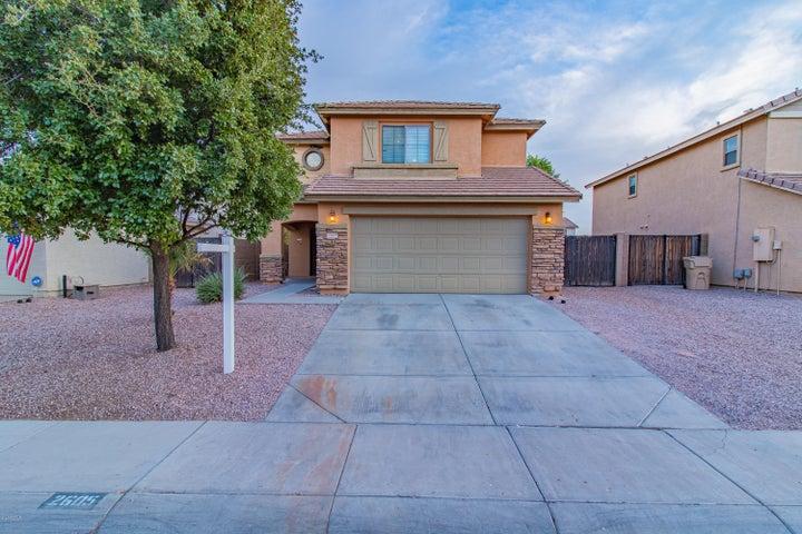 2605 W HALF MOON Circle, Queen Creek, AZ 85142