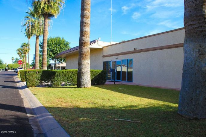 6145 N 36th Drive, Phoenix, AZ 85019