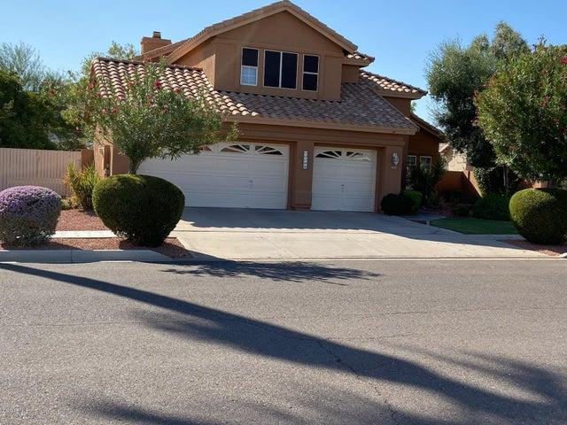 3108 W IRONWOOD Circle, Chandler, AZ 85226
