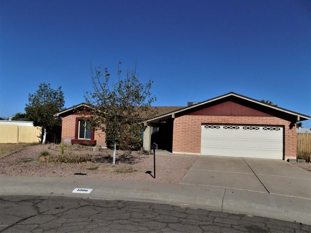 1006 W RIVIERA Circle, Tempe, AZ 85282