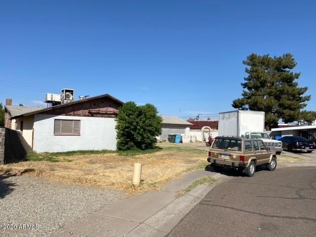 4002 N 58TH Drive, Phoenix, AZ 85031