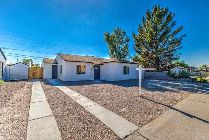 1115 W INDIAN SCHOOL Road, Phoenix, AZ 85013