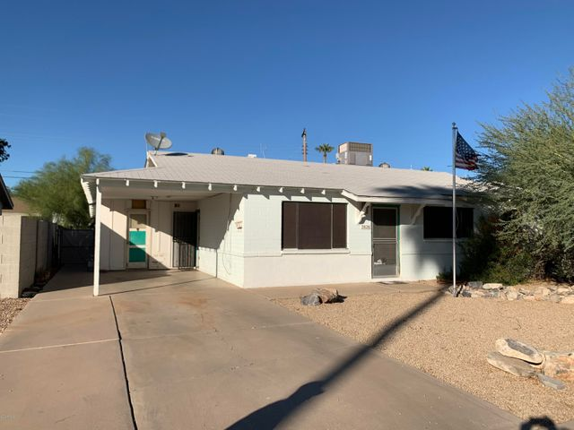 7828 E Culver Street, Scottsdale, AZ 85257