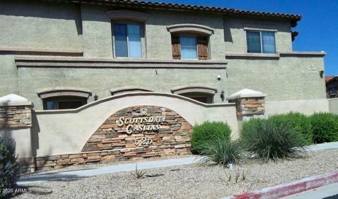 525 N MILLER Road, 144, Scottsdale, AZ 85257