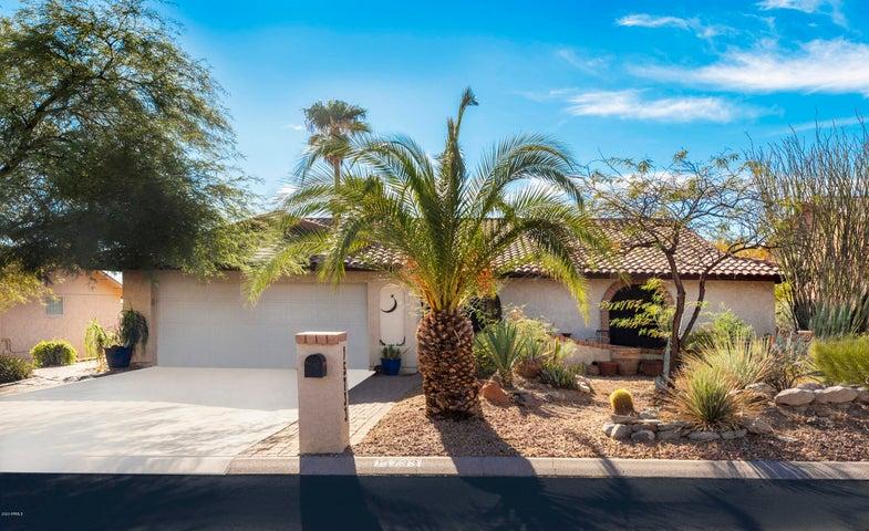 15733 E MUSTANG Drive, Fountain Hills, AZ 85268