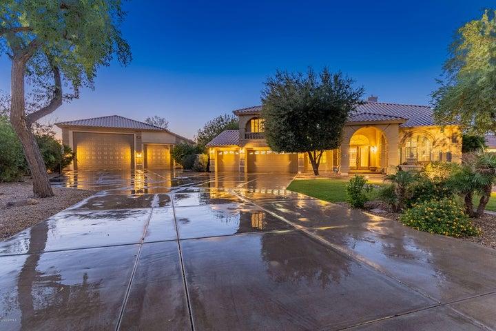 24922 N 80TH Lane, Peoria, AZ 85383