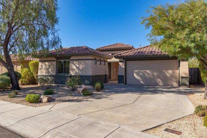 41640 N HUDSON Court, Anthem, AZ 85086