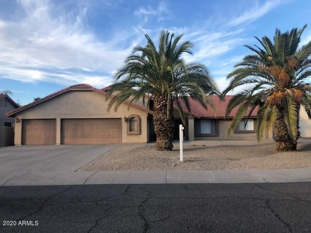 5726 E WOODRIDGE Drive, Scottsdale, AZ 85254