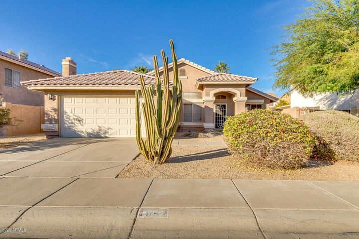 1652 W SPARROW Drive, Chandler, AZ 85286