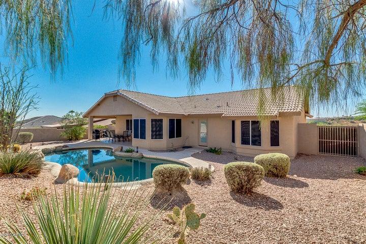 11025 N Buffalo Drive, Fountain Hills, AZ 85268