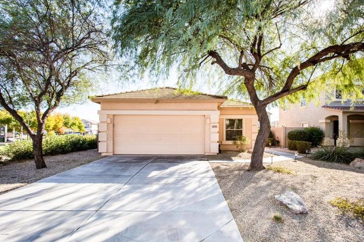 44337 W KNAUSS Drive, Maricopa, AZ 85138