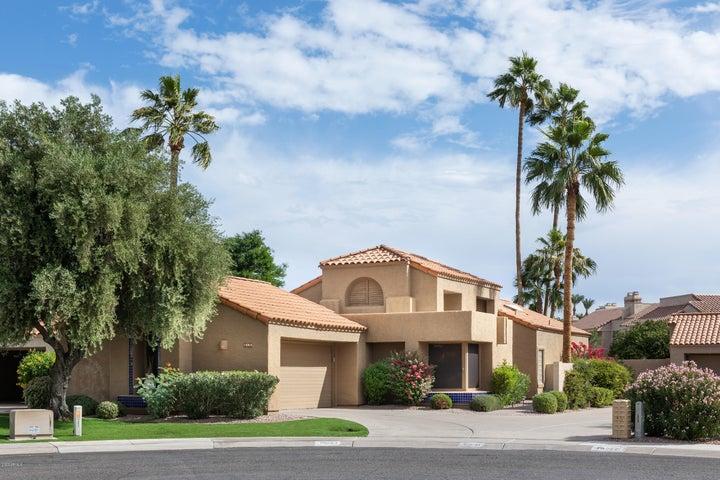 10063 E SAN BERNARDO Drive, Scottsdale, AZ 85258