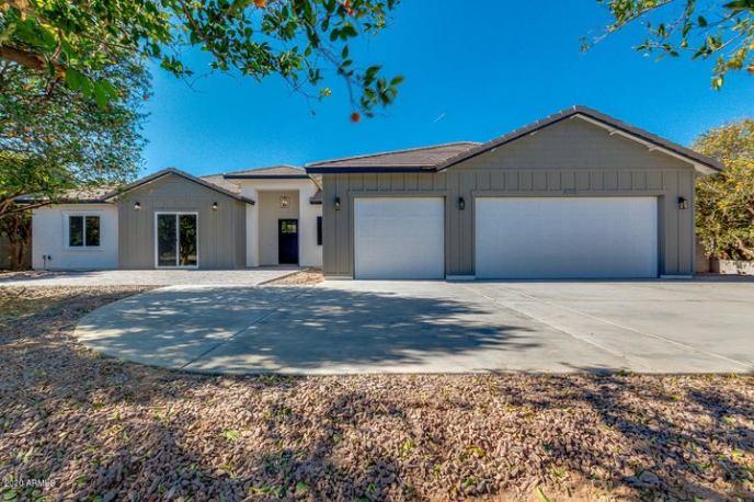 0-0-0 S BELL Road, Queen Creek, AZ 85142