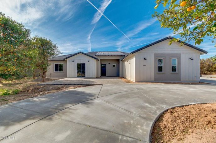 00000 S BELL Road, Queen Creek, AZ 85142
