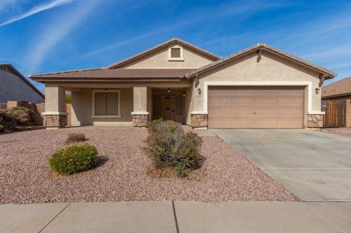 7606 W ENCINAS Lane, Phoenix, AZ 85043