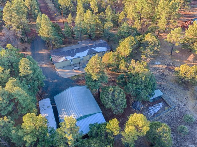 9310 GRIZZLY BEAR Road, Lakeside, AZ 85929