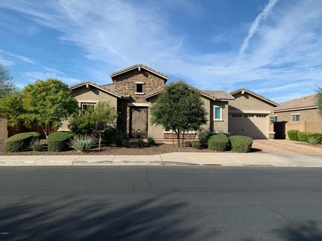 21360 S 200TH Place, Queen Creek, AZ 85142