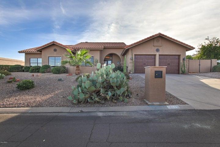 14829 E CERRO ALTO Drive, Fountain Hills, AZ 85268