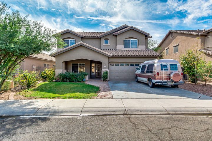 12253 W MONROE Street, Avondale, AZ 85323