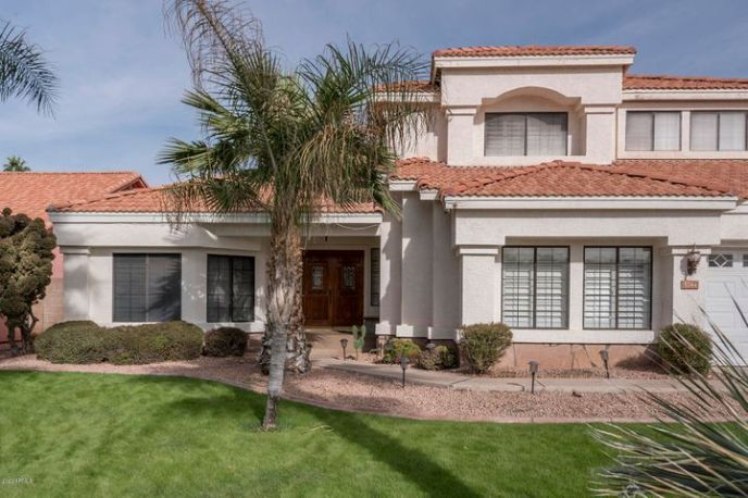 5744 E PARADISE Lane, Scottsdale, AZ 85254