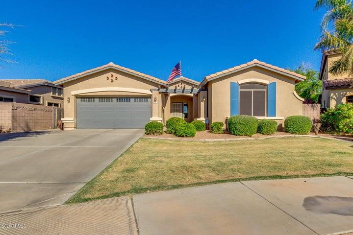 19261 S 187th Way, Queen Creek, AZ 85142