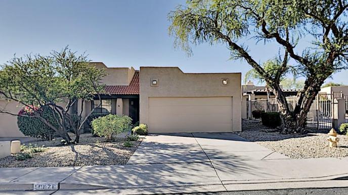 10865 N 117TH Way, Scottsdale, AZ 85259