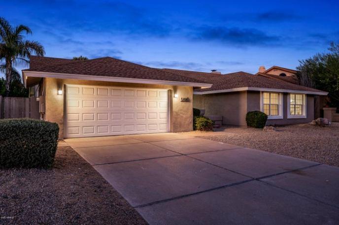 5108 E KATHLEEN Road, Scottsdale, AZ 85254