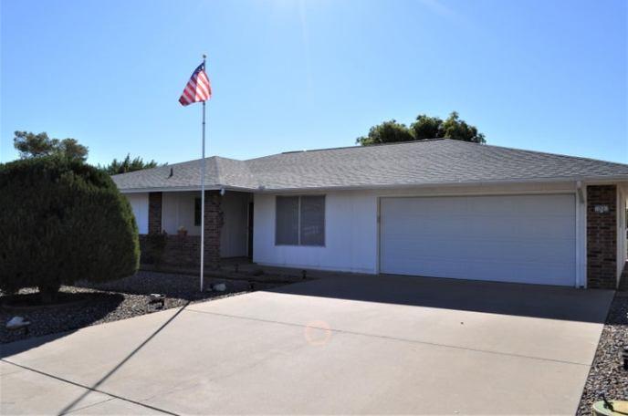 10501 W SIGNAL BUTTE Circle, Sun City, AZ 85373