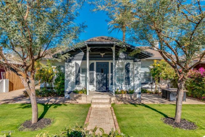 1506 E FILLMORE Street, Phoenix, AZ 85006