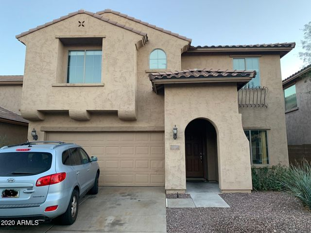 2033 W MARCONI Avenue, Phoenix, AZ 85023