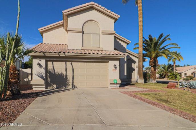 4661 E LAVENDER Lane, Phoenix, AZ 85044