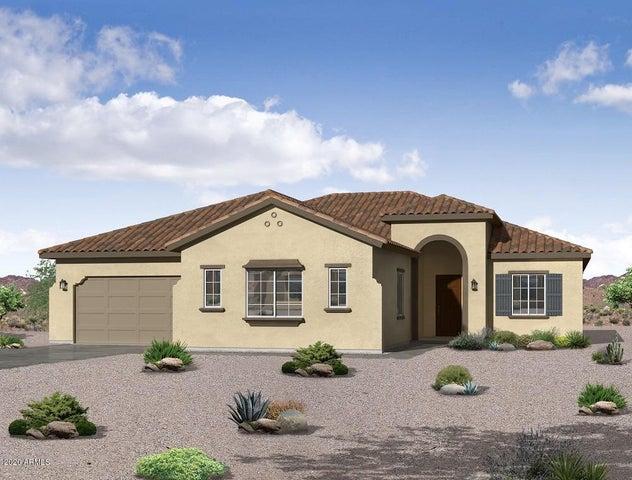 19216 W ECHO Lane, Waddell, AZ 85355