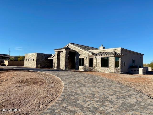 16744 E LAST TRAIL Drive, Fountain Hills, AZ 85268