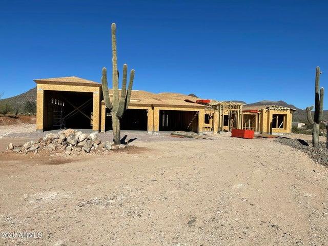 24XX E DESERT HILLS Drive, Cave Creek, AZ 85331
