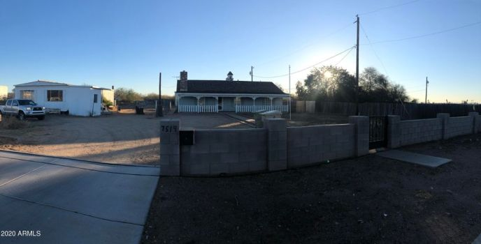 7519 N 75TH Avenue, Glendale, AZ 85303