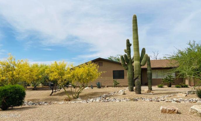 6348 E WILDCAT Drive, Cave Creek, AZ 85331