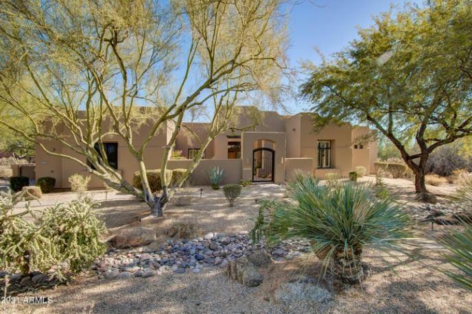 25831 N PALOMINO Trail, Scottsdale, AZ 85255