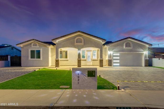 4021 E ACOMA Drive, Phoenix, AZ 85032