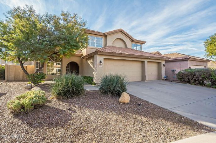 4285 E MOLLY Lane, Cave Creek, AZ 85331