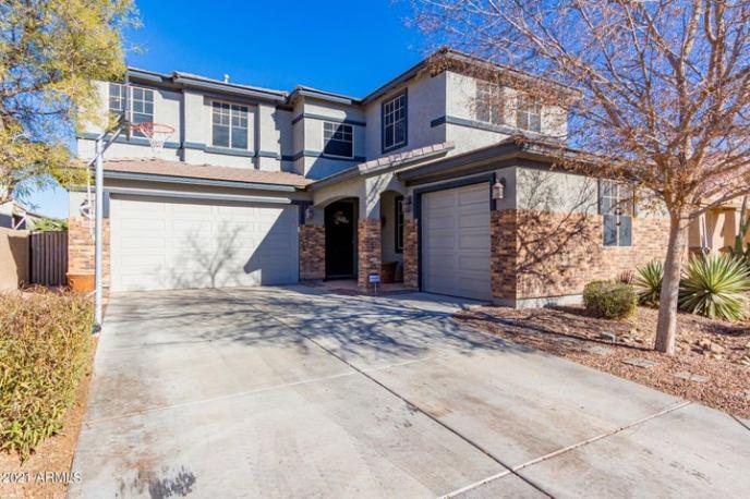 42564 W CORVALIS Lane, Maricopa, AZ 85138