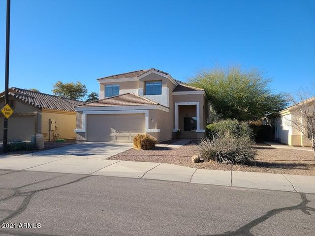 33412 N WINDMILL Run, Queen Creek, AZ 85142