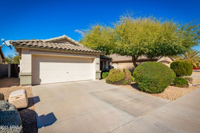 17626 N MELISSA Lane, Surprise, AZ 85374