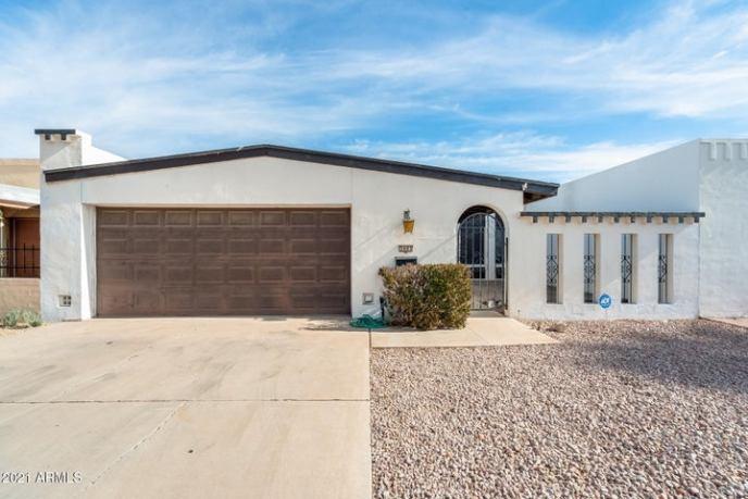 3403 S WILSON Street, Tempe, AZ 85282