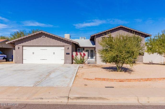 1416 E MINTON Drive, Tempe, AZ 85282