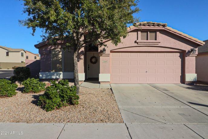 20919 N 38TH Street, Phoenix, AZ 85050