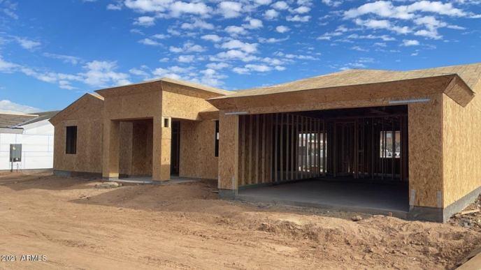 9301 S 36th Drive, Laveen, AZ 85339