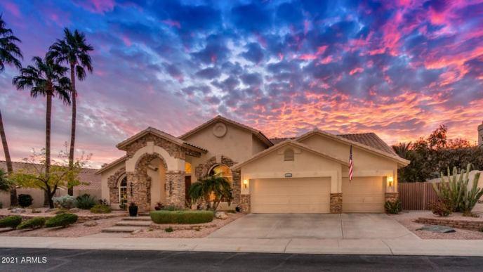 16236 S 18th Place, Phoenix, AZ 85048