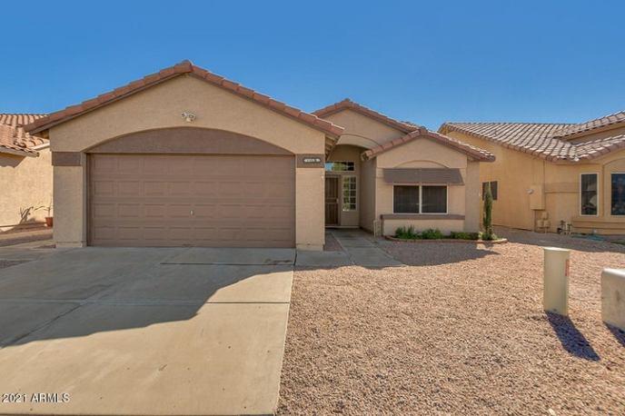 11321 W GOLDEN Lane, Peoria, AZ 85345