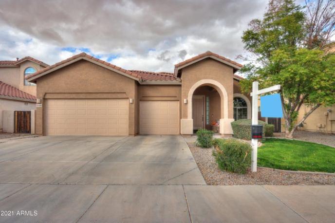 43488 W ASKEW Drive, Maricopa, AZ 85138